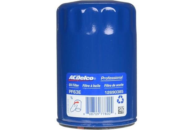 ACDelco PF63E