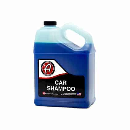 Best Car Wash Soaps For 2020