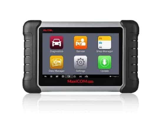 Autel MaxiCOM Professional OBD2 Scanner