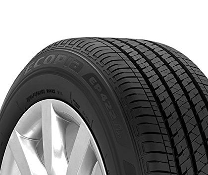 Bridgestone all season tires