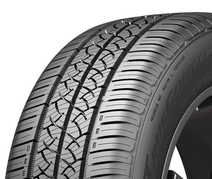 Continental all season tires