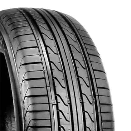 Cooper Starfire all season tires
