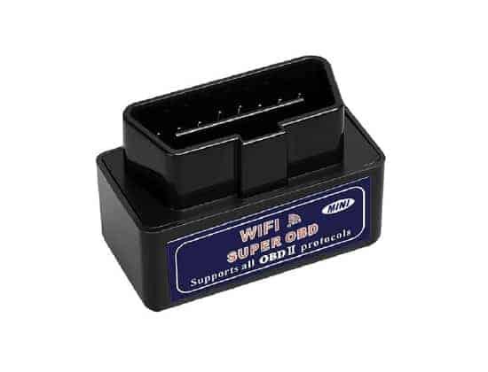 Foseal Car WiFi OBD2 Scanner