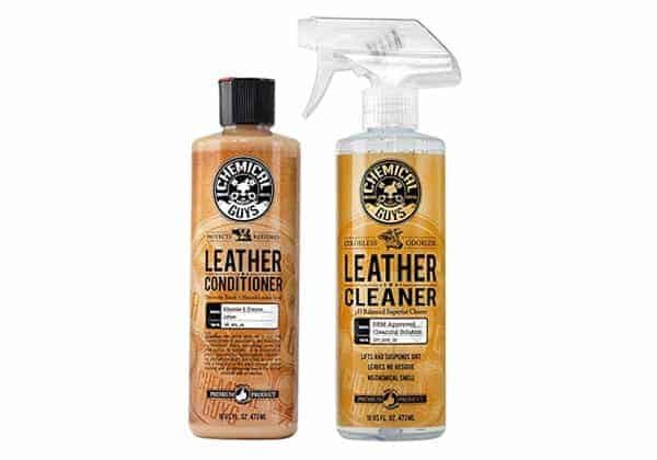Leather Conditioner and Restorer