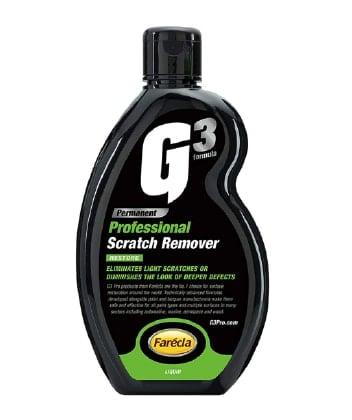 Liquid Scratch Remover