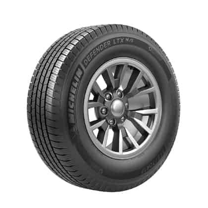 Michelin all season tires