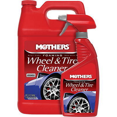 Best Wheel Cleaners For 2020
