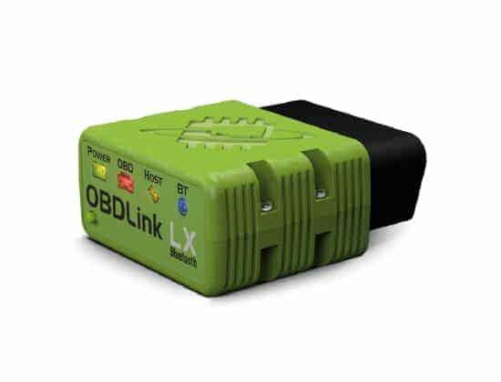 ScanTool Bluetooth OBDLink
