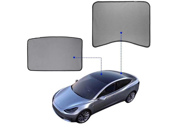 Tesla Model 3 product or accessory