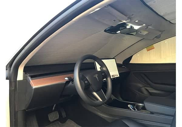 Tesla accessory for Model 3