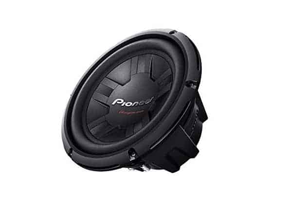 best car subwoofers in 2020