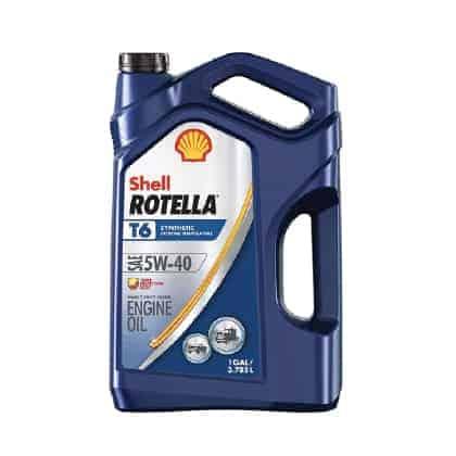 best engine oil brand