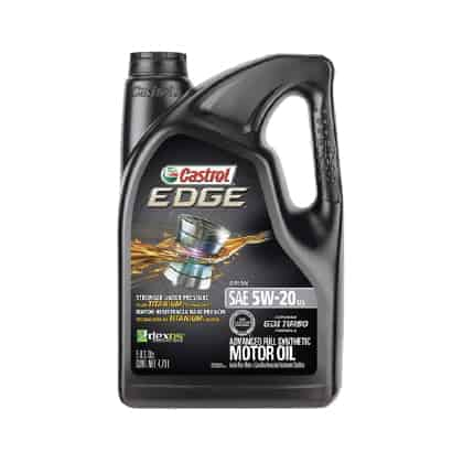 best full synthetic oil