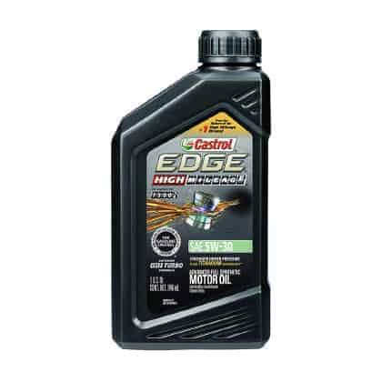 best motor oil brand