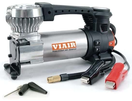 best portable air pump for car tires