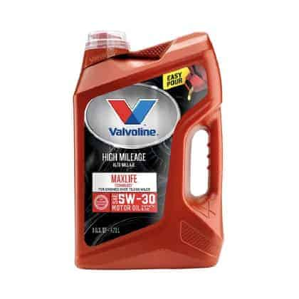 best rated synthetic oil