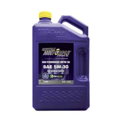 best synthetic engine oil