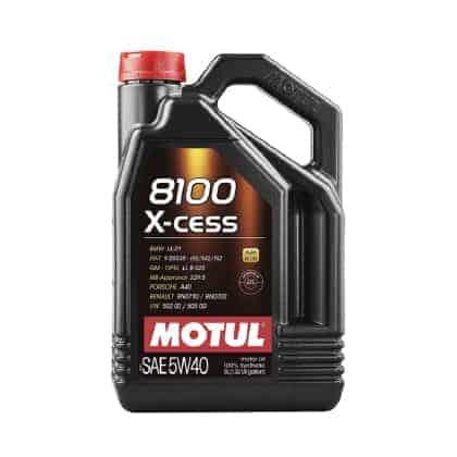 best synthetic motor oil brand