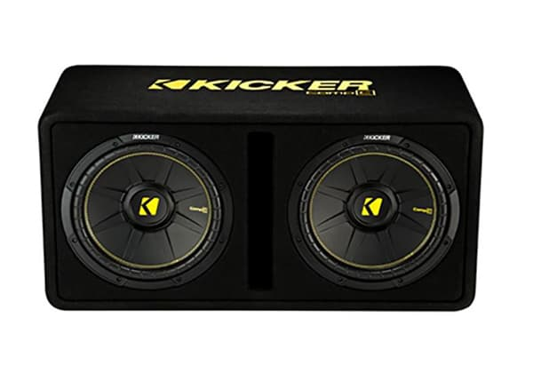 car and marine subwoofer