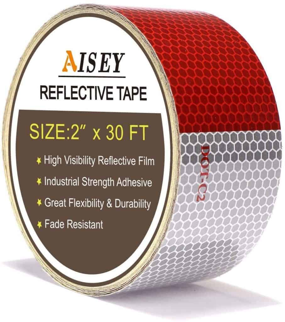 AISEY Reflective Safety Tape