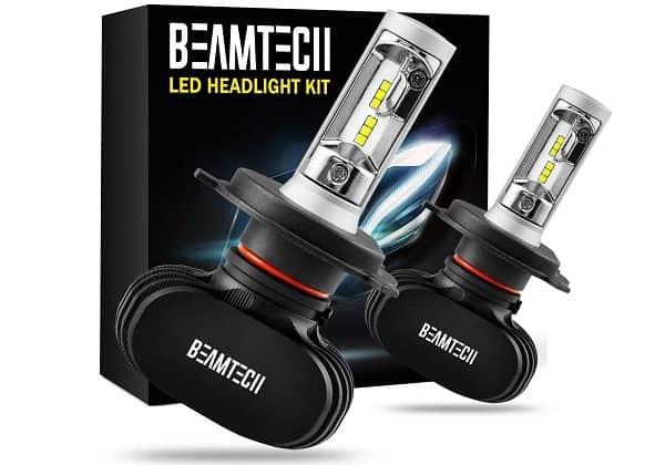 Beamteach H4 LED Headlght