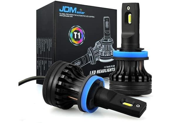 JDM ASTAR T1 H11 LED Headlight