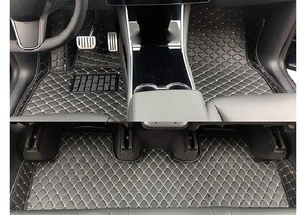 Model Y Floormats