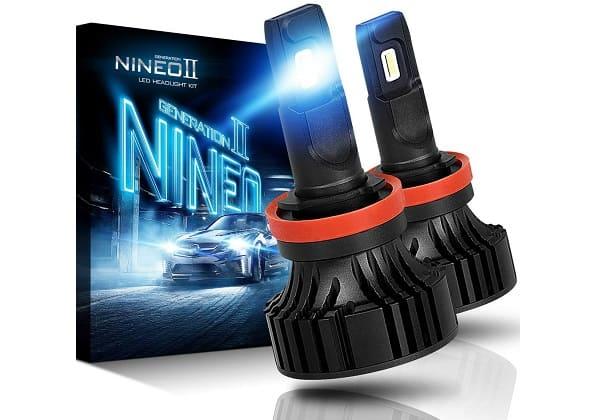 NINEO H11 LED Headlight