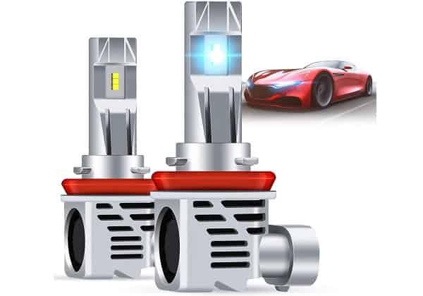 SYOSIN Wireless H11 LED Headlight