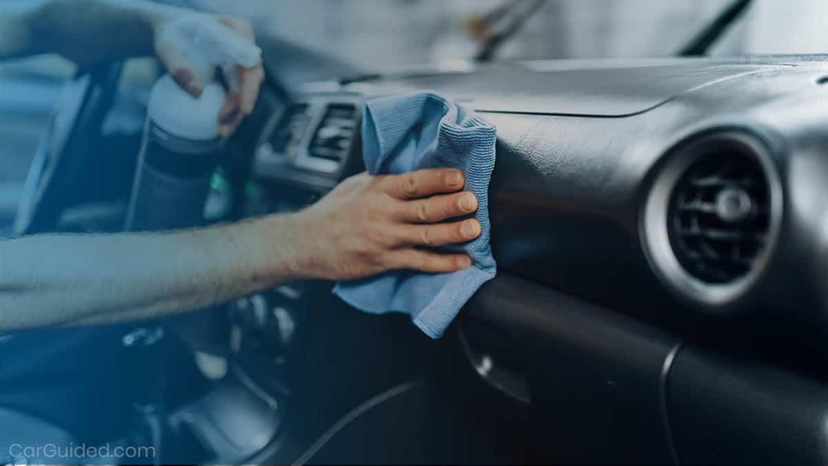 Best Car Upholstery Cleaner