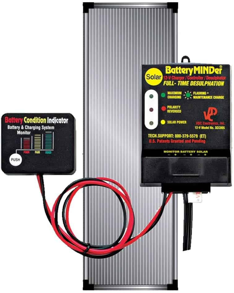 Best Battery Desulfators For 2020