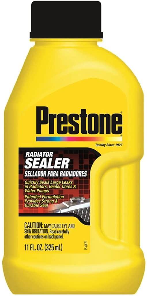 Presone AS120 Radiator Sealer – 11oz