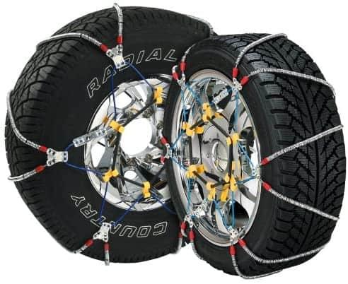 Security Chain SZ143 Tire Chain