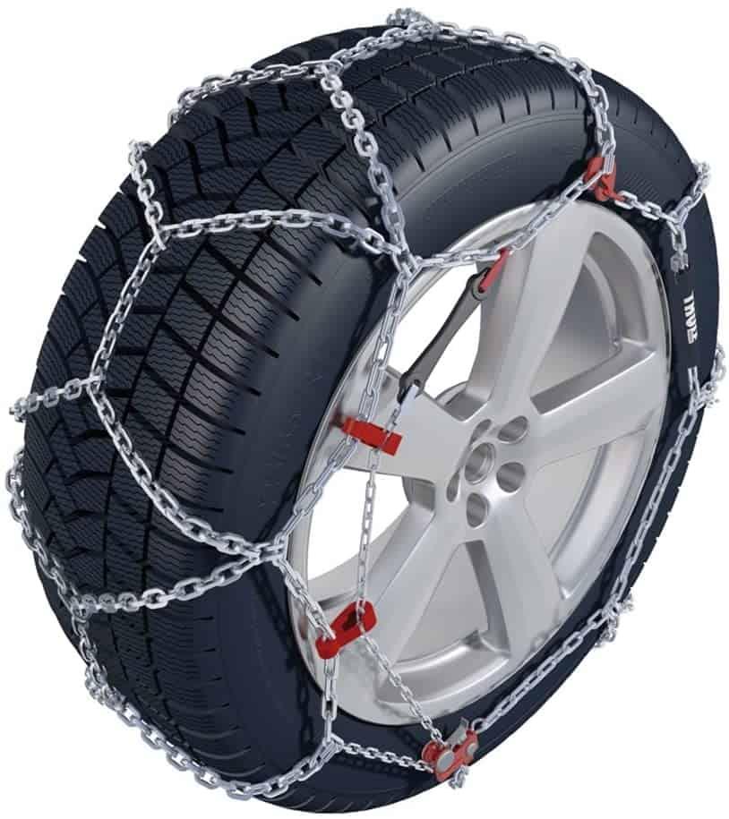 Konig XB – 16 Set of 2 Tire Chains