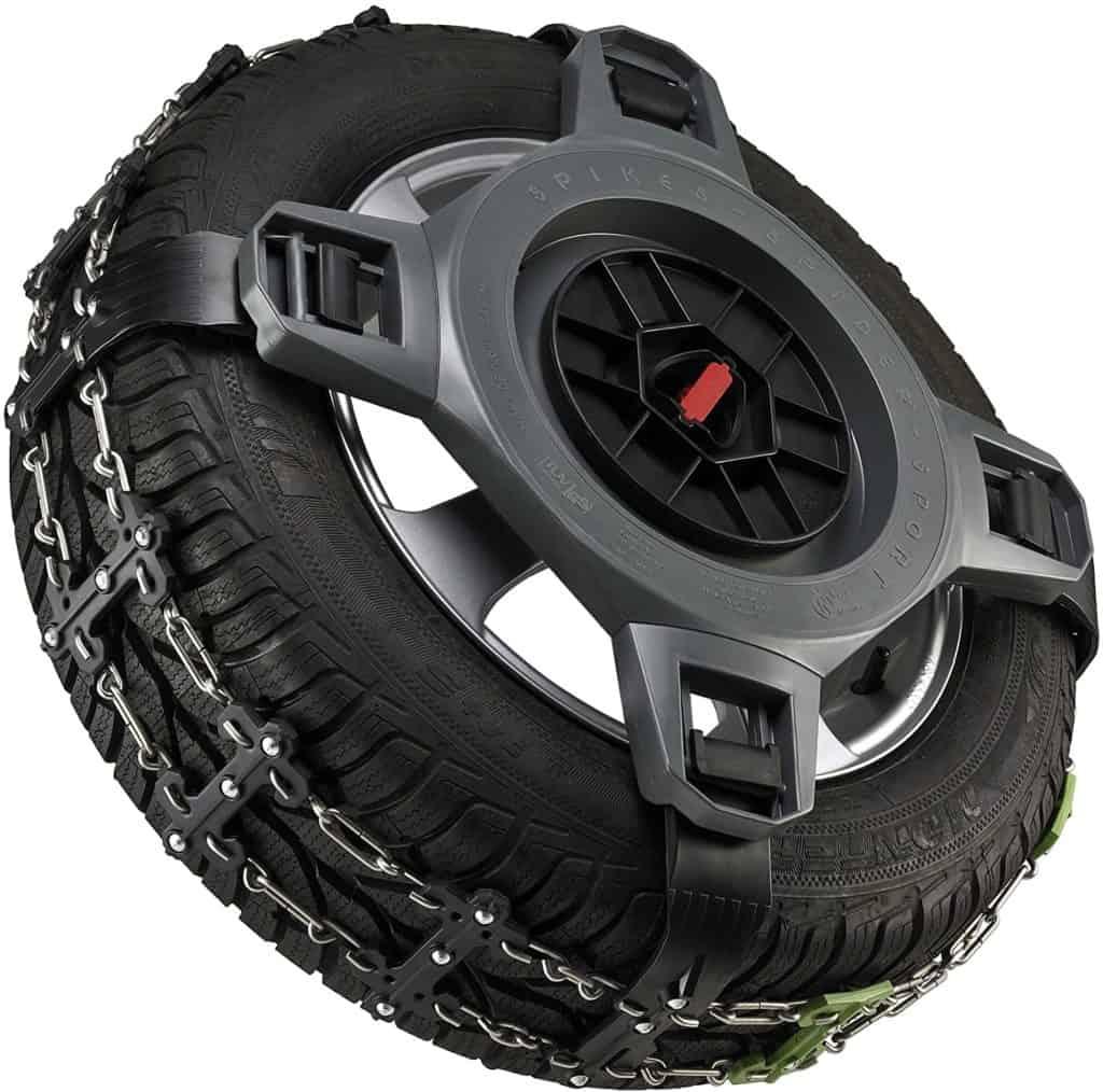 Spikes-Spider Sport Series 14.522 Winter Tire Chain
