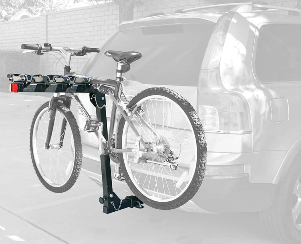 Best 4-Bike Car Racks For 2020