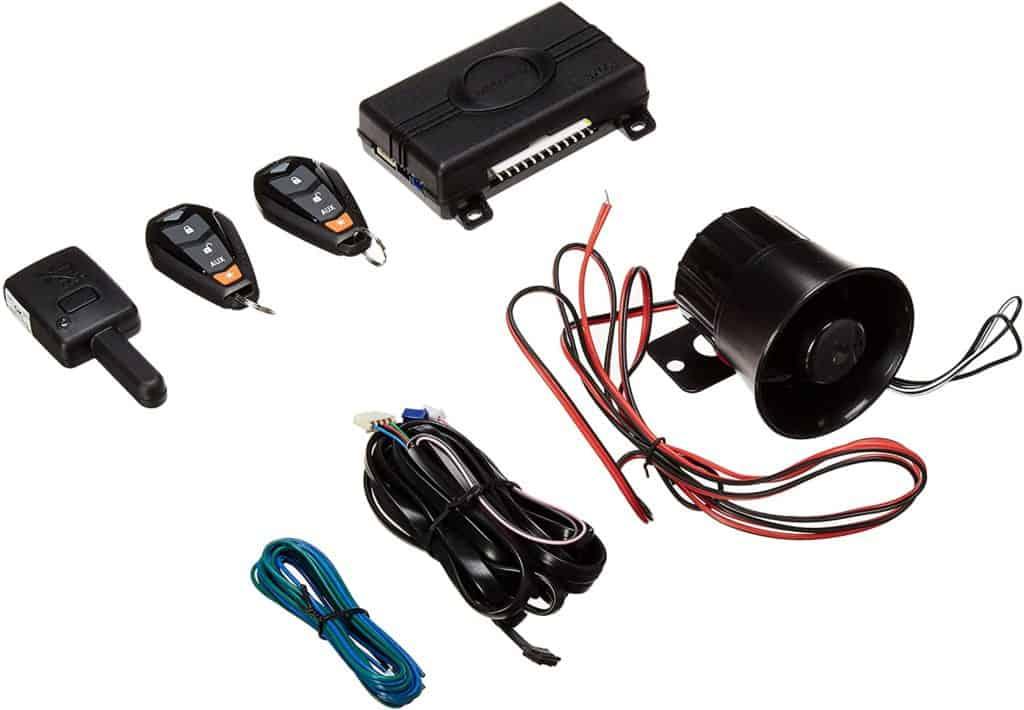 Best Car Alarms 2020
