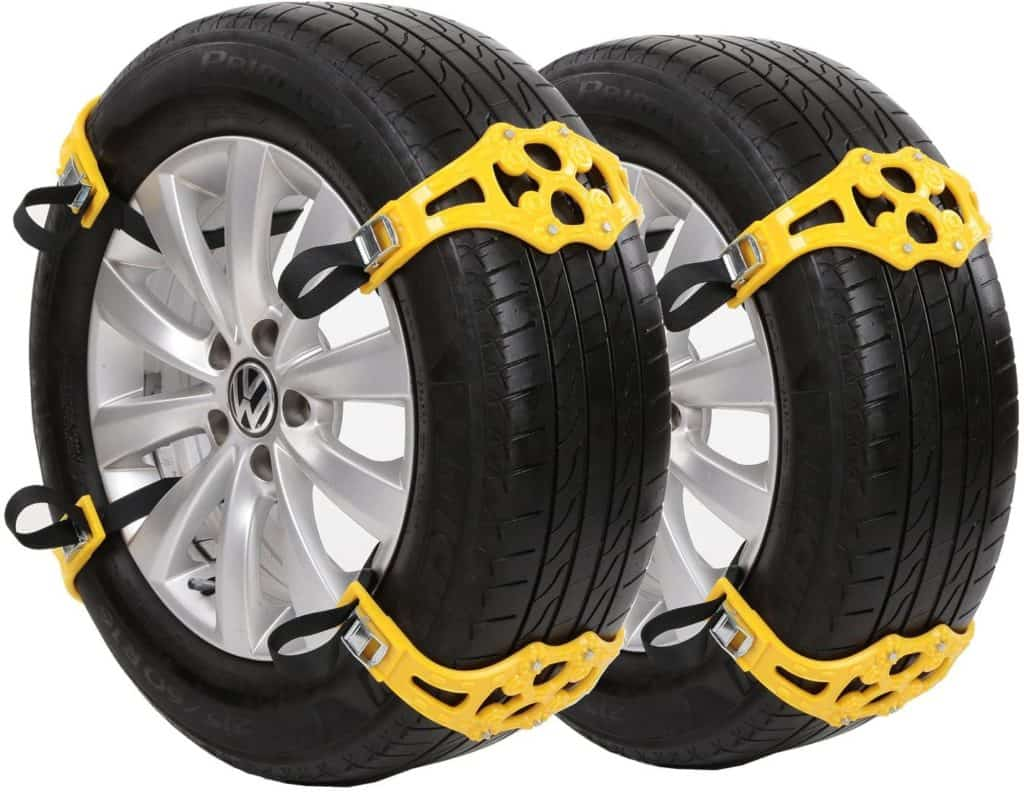 Sanku Snow Tire Chains