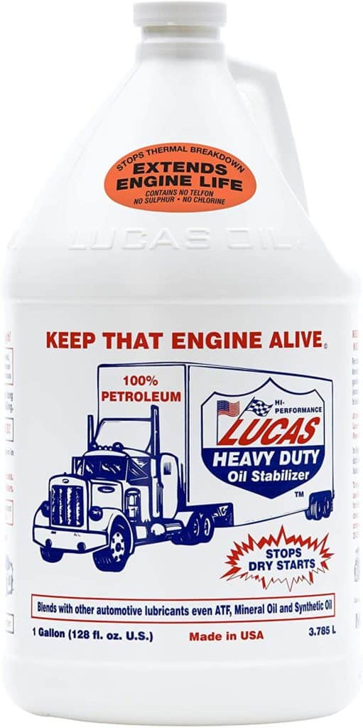 Best Oil Additive For 2020