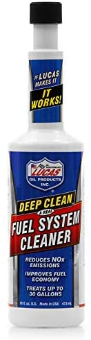 Best Fuel System Cleaners For 2020