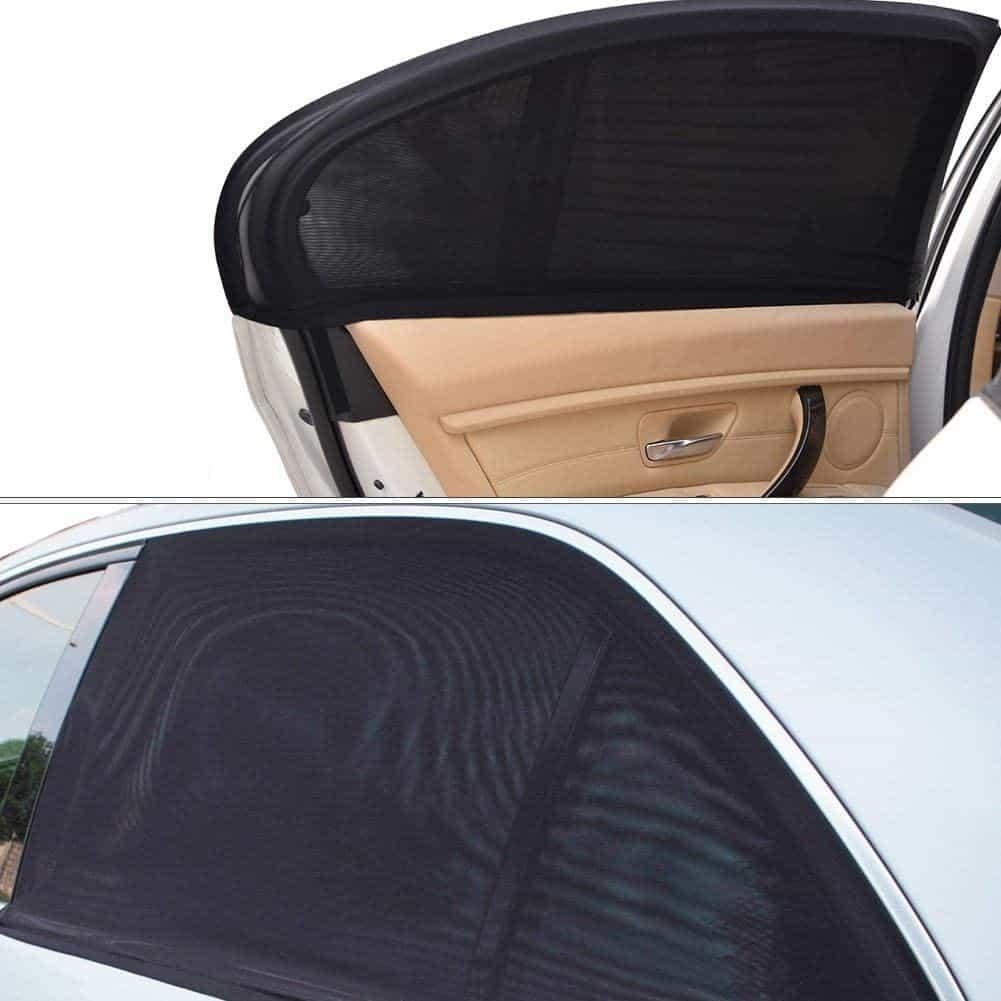 Best Side Window Sunshades For 2020