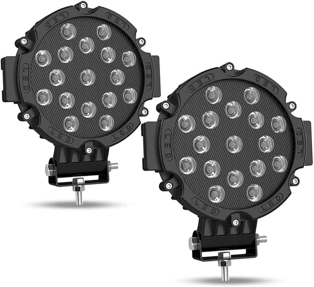 Best LED Off-Road Lights For 2020