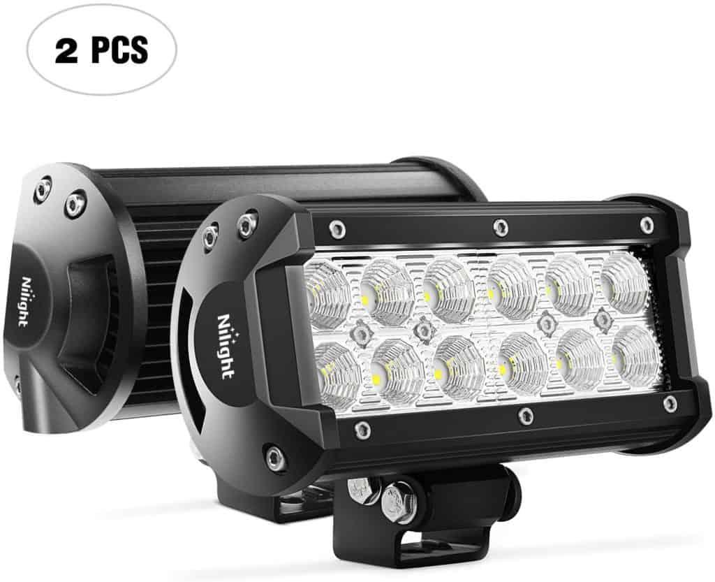The Best LED Light Bars For 2020