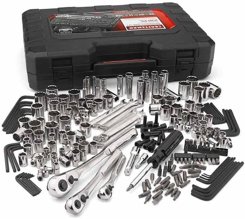 Best Mechanic Toolsets For 2020