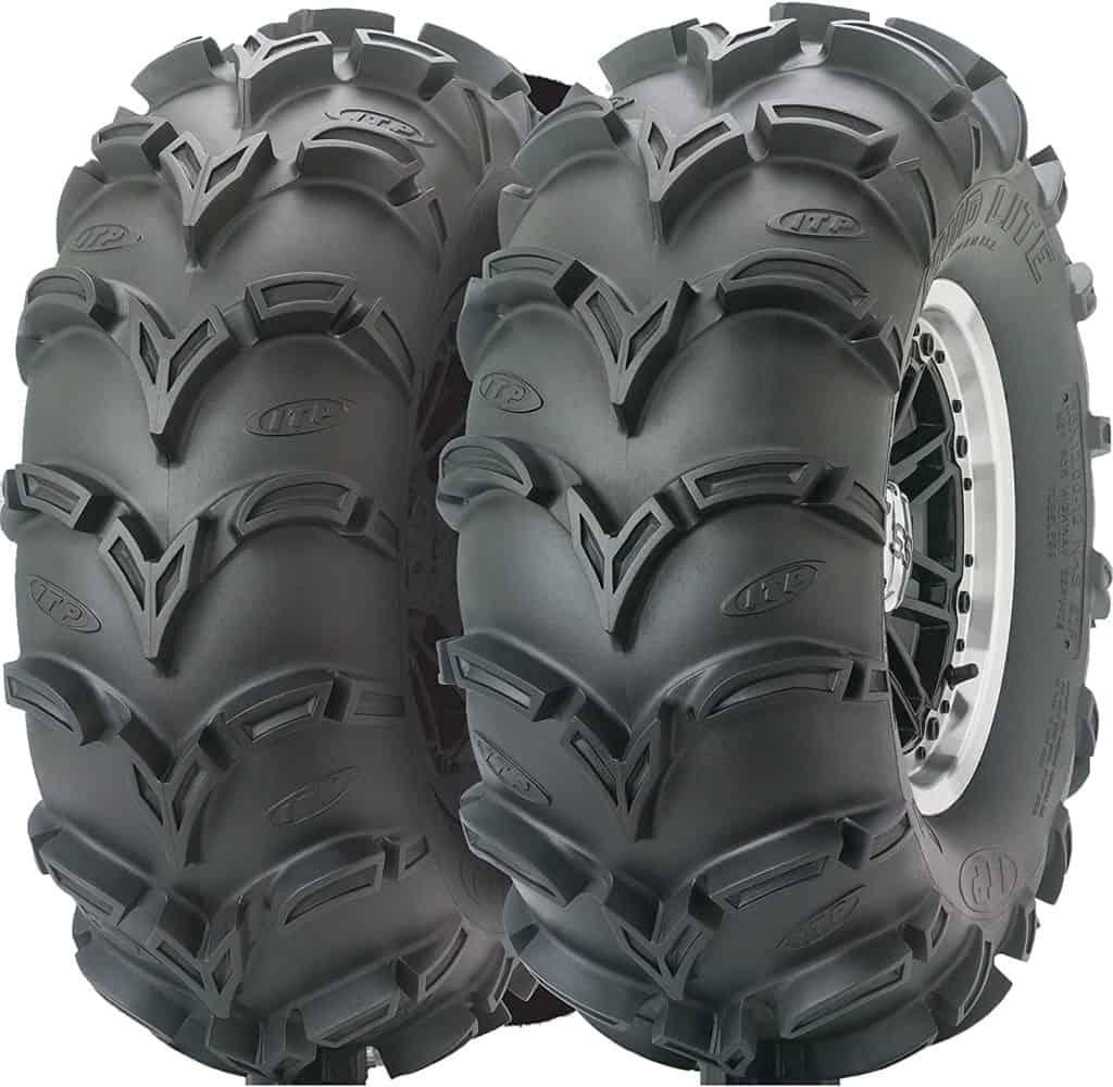Best ATV Tires For 2020
