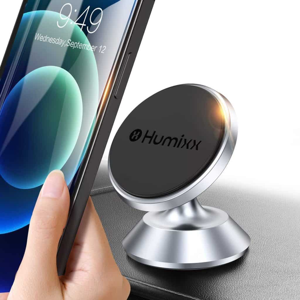 The Best Magnetic Phone Mounts For 2020
