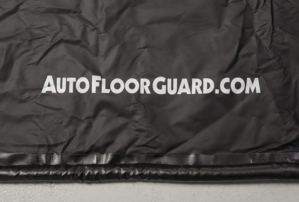 The Best Garage Floor Mats For 2020