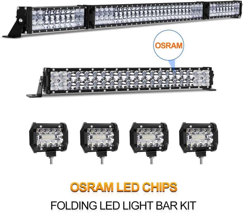 Best LED Light Bars