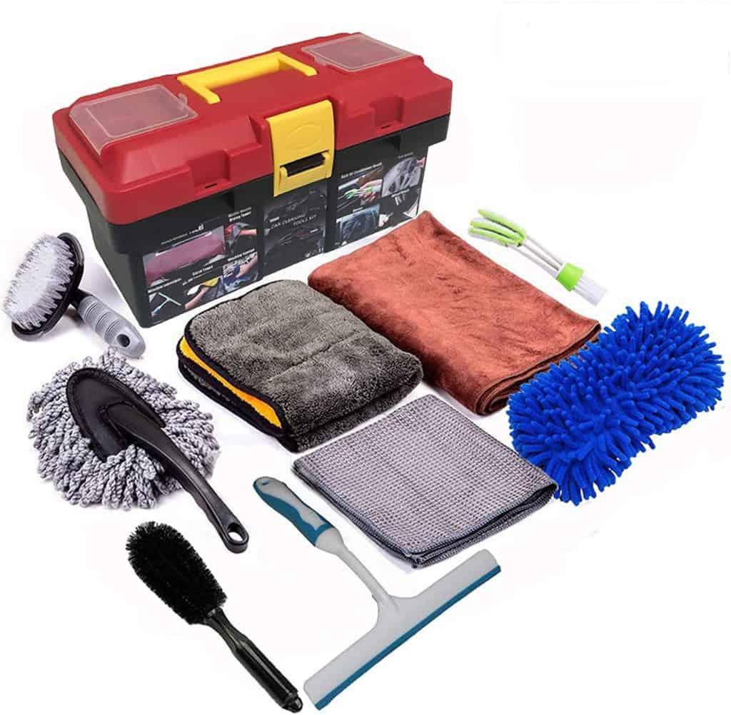 Best Car Wash Kits