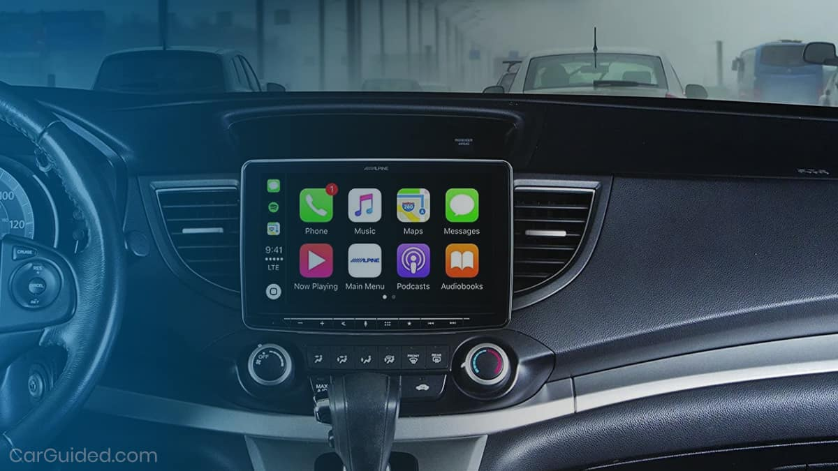 Best In Dash DVD and Video receivers car